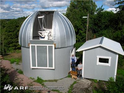 Västerås Astronomi och Rymdforskningsförening