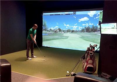 Årjängs Golfklubb
