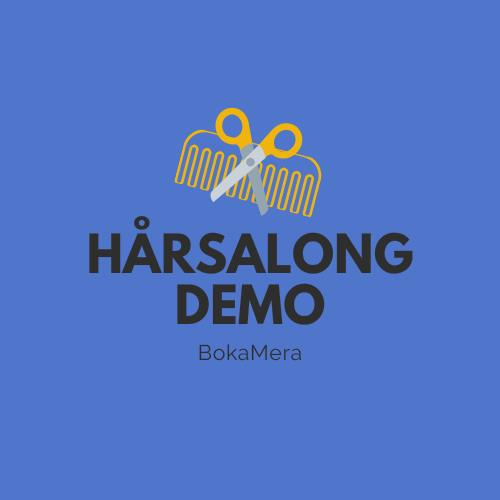 Demo Hårsalong