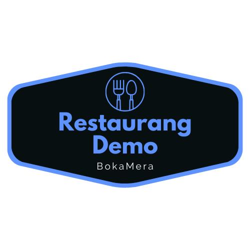 Demo Restaurang