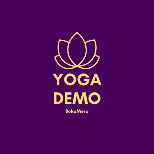 Demo Yoga Föreningen