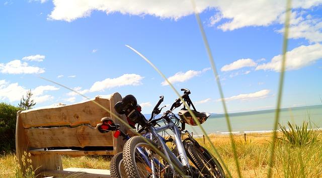 Ta med familjen och cykla på ven!