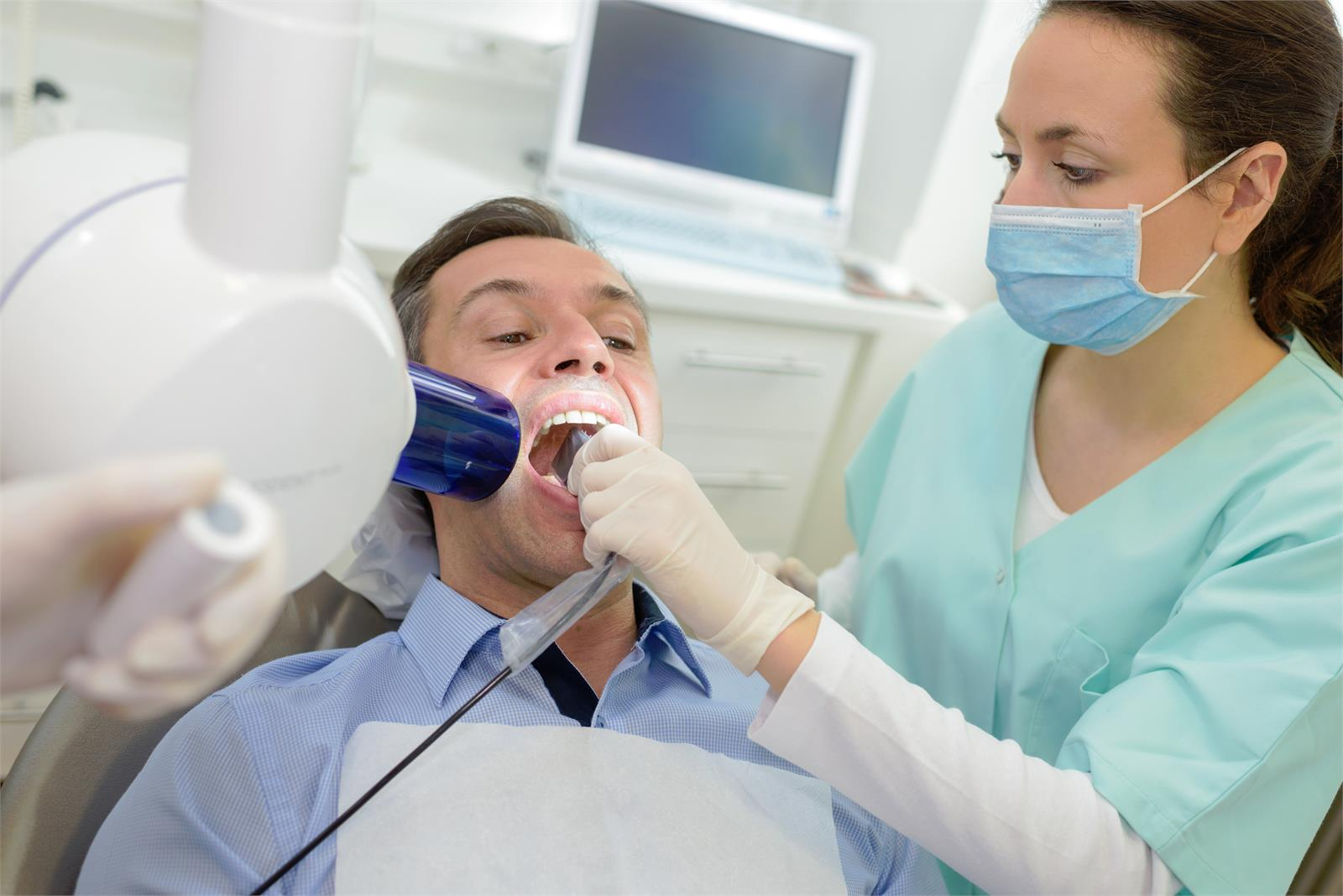 Demo Tandläkare
