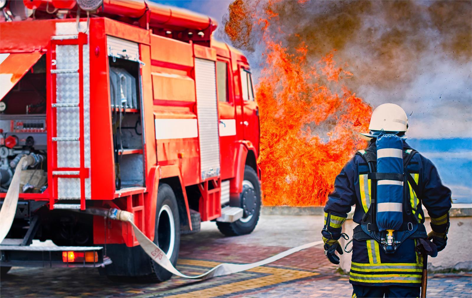 Nu erbjuder vi även systematiskt brandskyddsarbete (SBA).