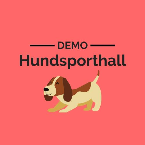 Demo Hundsporthall