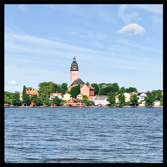 Nyöppning av verksamhet i Strängnäs den 23 augusti 2017