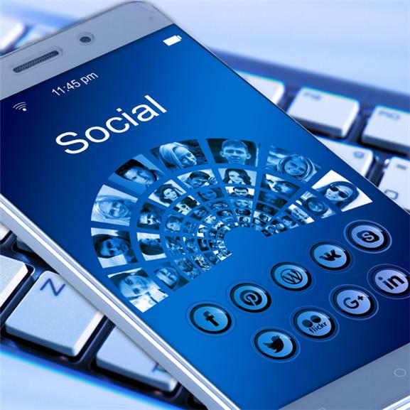 Psykisk Hälsa/ohälsa - Hur påverkas vårt beteende av dagens digitala teknik?