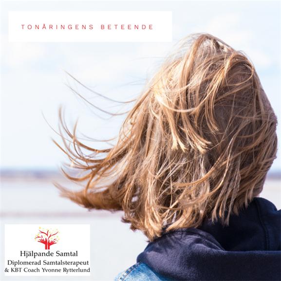 Tonåringens beteende – Motsträvig ungdom och turbulens i familjen