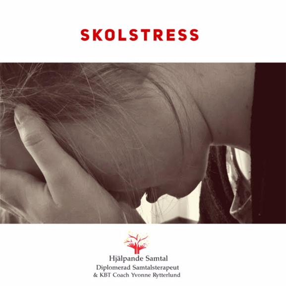 Skolstress – Hur kan den påverka våra barn och ungdomar
