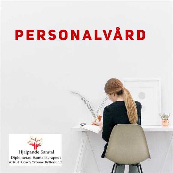 Anställd eller Företagare med anställda information gällande personalvård