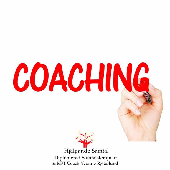 Coachande Samtal