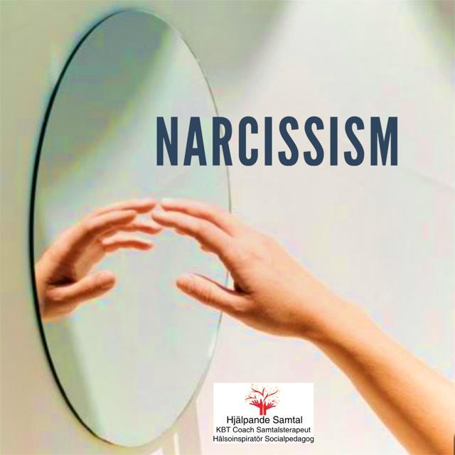 Vad innebär begreppet Narcissism?