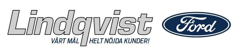 Lindqvist Bil i Köping AB