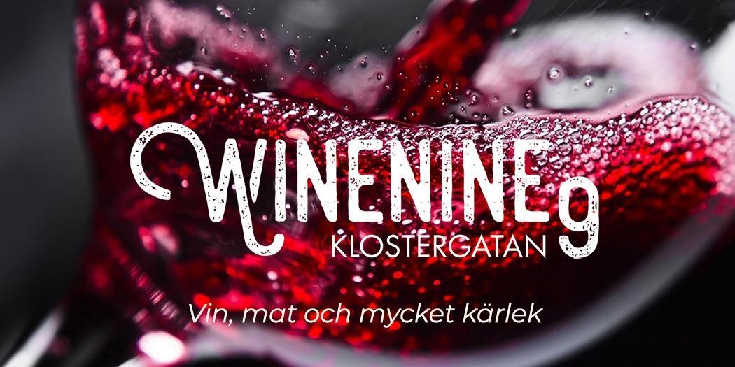 Winenine AB