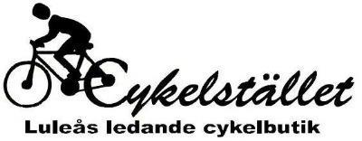 Cykelstället i Luleå AB
