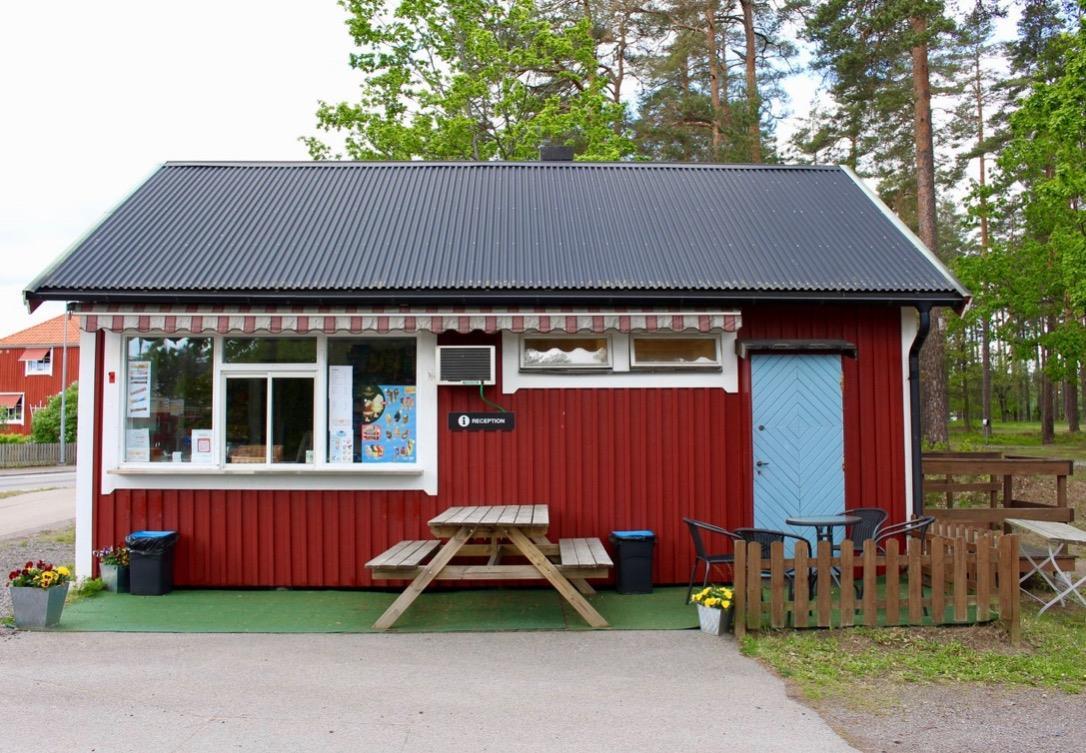 Joelskogens - Camping i Nybro