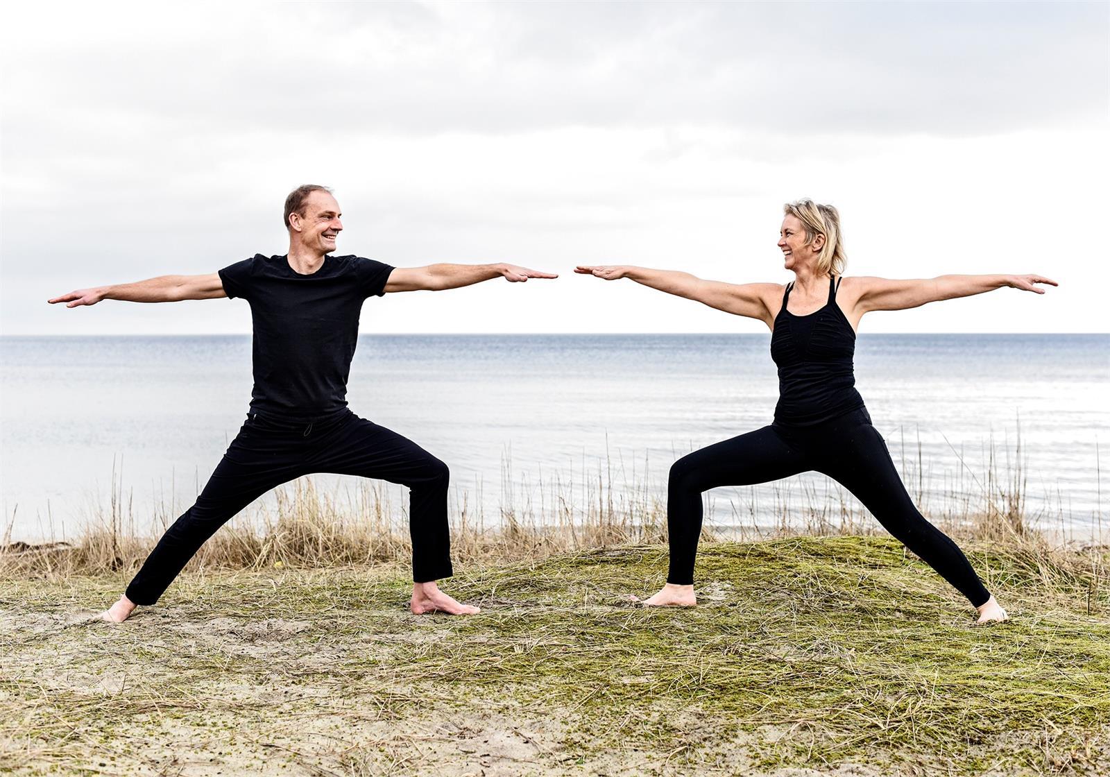 Åhus yoga