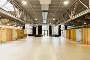 Uppsala Kommuns Fastighets AB hyr ut vaccinationslokal i Gottsunda Kulturhus