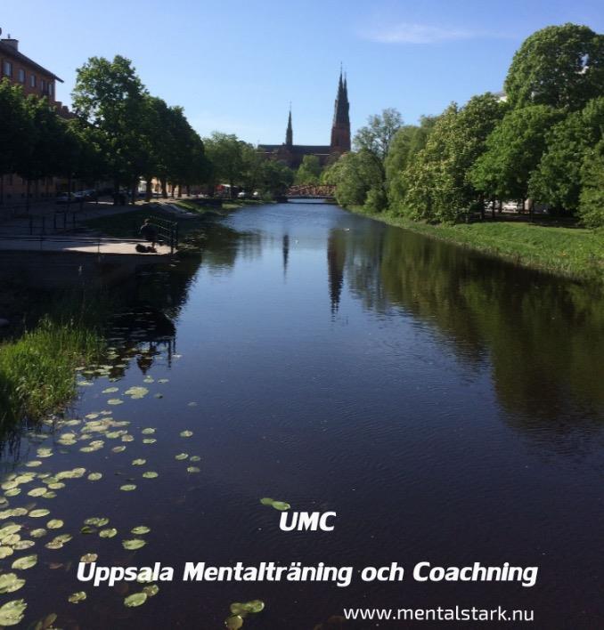 Uppsala Mentalträning & Coachning