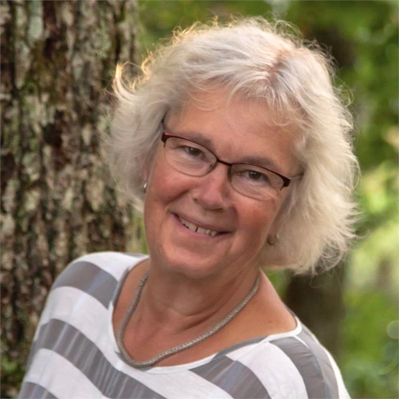 Veronica Gröntes Författarskola AB