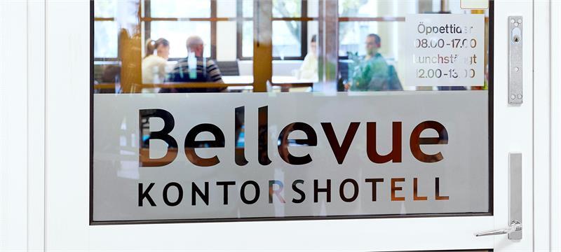 Bellevue Kontorshotell