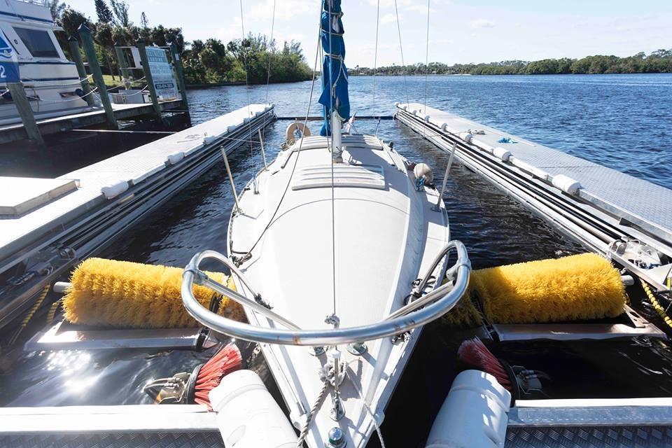 Gustavsbergs Båtklubb