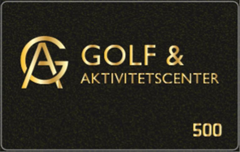 Guldmedlemskap hos GACENTER