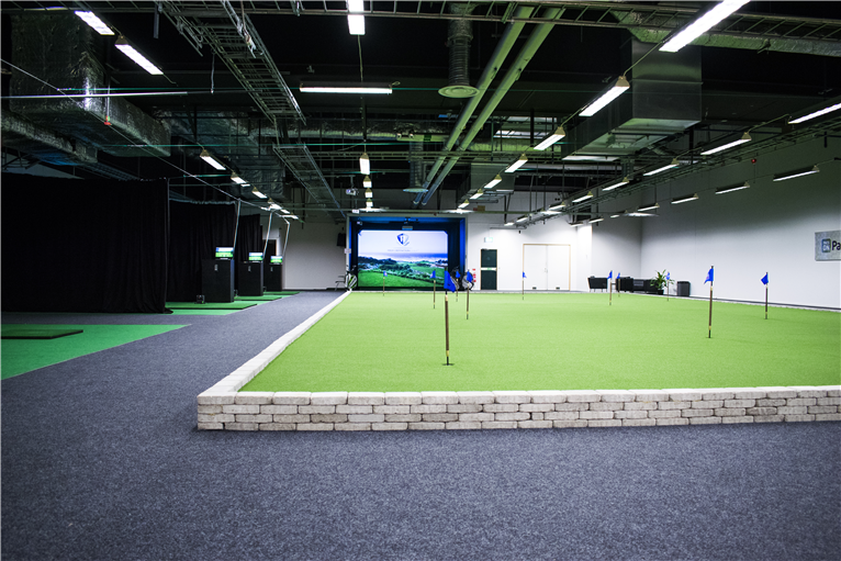 Golf & Aktivitetscenter