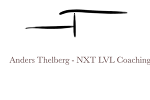 Anders Thelberg  - NXT LVL Coaching