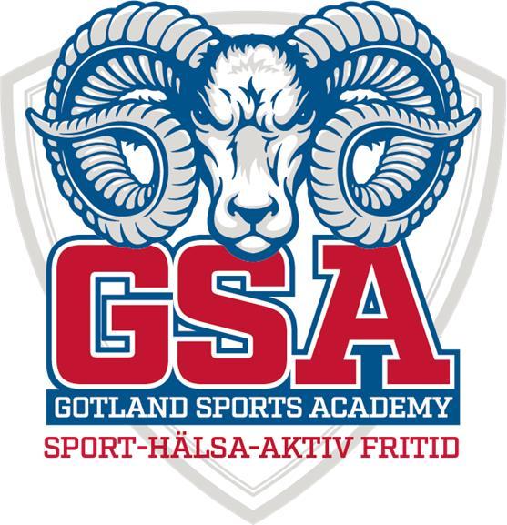 Gotland Sports Academy, AB