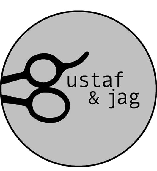 Salong Gustaf&jag