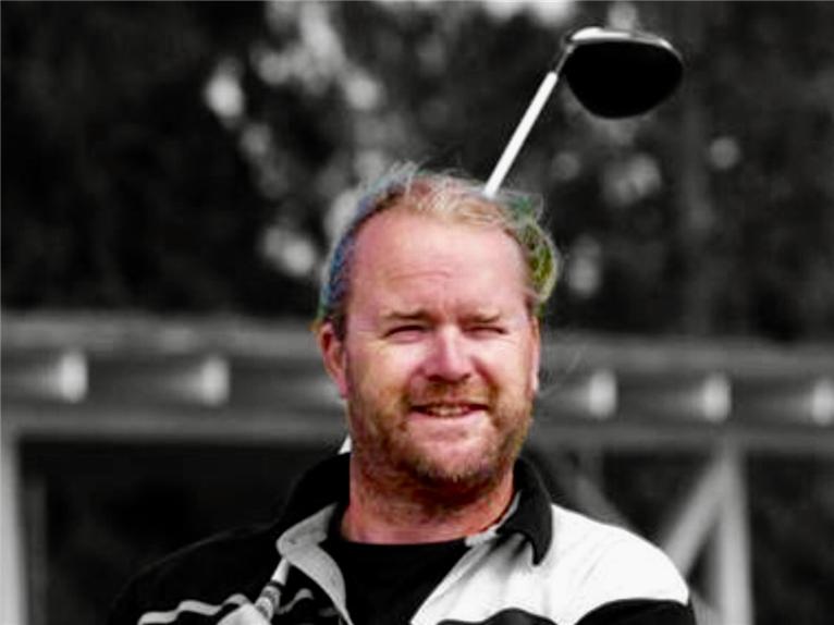 Marcus Edblad Golf