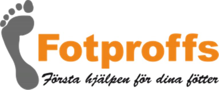 Fotproffs