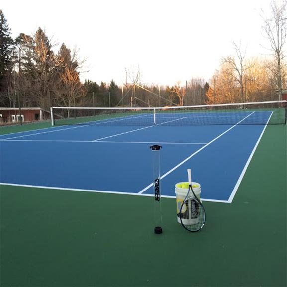 Malsta tennisbana