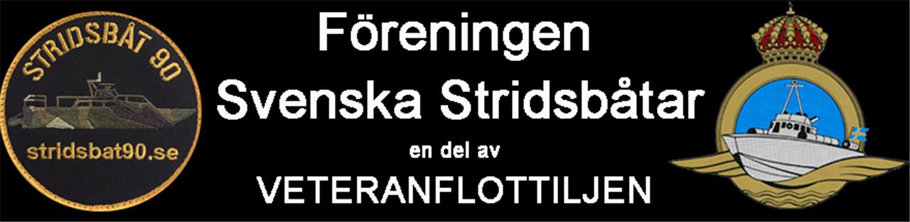 Föreningen Svenska Stridsbåtar