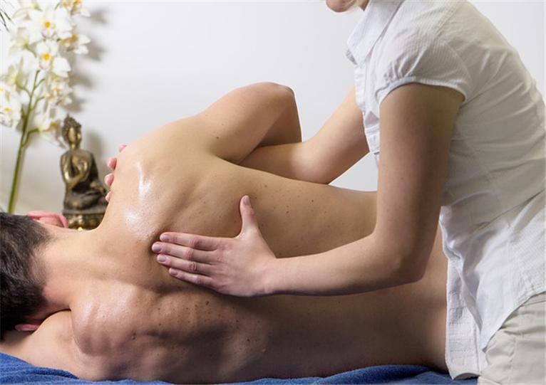 klassisk massage haninge